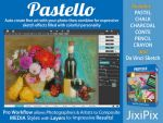 JixiPix Software Pastello 1.0.3 [Latest]