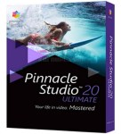 Pinnacle Studio Ultimate 20