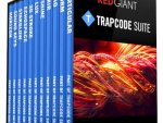 Red Giant Trapcode Suite 14.1.0 (Win/Mac)