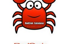 RedCrab Calculator Plus 7.0.0.701 Free Download + Portable