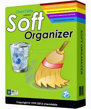 Soft Organizer 6.03 + Portable [Latest]