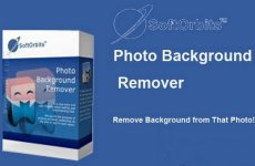 Softorbits Photo Background Remover 3.2 + Portable