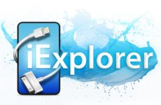 iExplorer 4.2.7.22105 Software Free Download