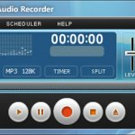 AbyssMedia Streaming Audio Recorder 1.1.0.0 [Latest]