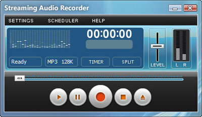 AbyssMedia Streaming Audio Recorder Download
