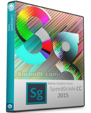 Adobe SpeedGrade CC 2015