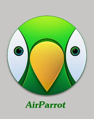 AirParrot 2.1.3 Free Download