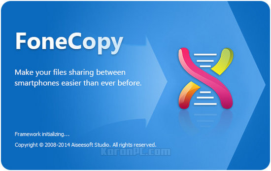 Download Aiseesoft FoneCopy Full