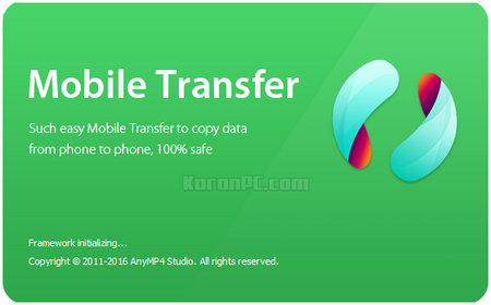 Download AnyMP4 Mobile Transfer