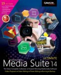 cyberlink media suite ultimate 14