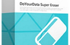 DoYourData Super Eraser 6.3 Free Download