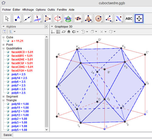GeoGebra - Free download and software reviews - CNET ...