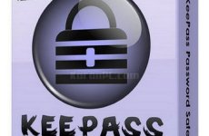 KeePass Password Safe 2.48.1 Free Download + Portable