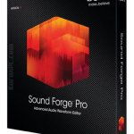 MAGIX Sound Forge Pro 11.0 Build 345 + Portable