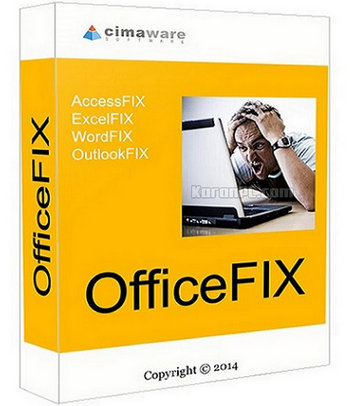Cimaware OfficeFIX Professional