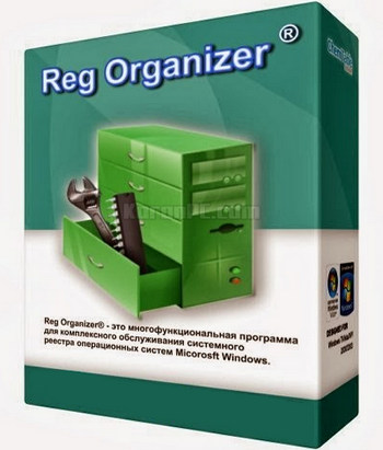 Reg Organizer 8 Full Version
