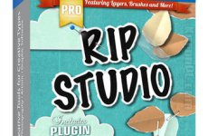 JixiPix Rip Studio Pro 1.1.10 Free Download + Portable