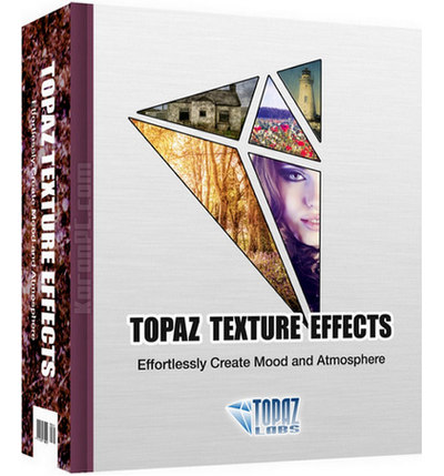 Topaz Texture Effects 2