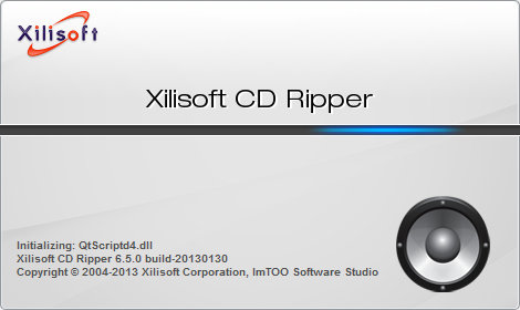 Xilisoft CD Ripper 6