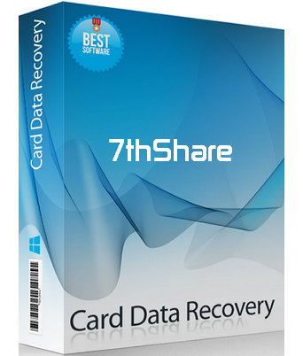 7thShare Card Data Recovery