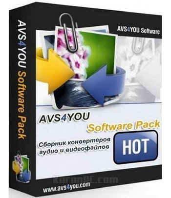 AVS4YOU AIO Software Package Full Version