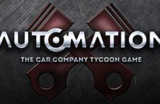 Automation – The Car Company Tycoon Game [Latest]