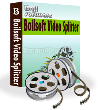 Boilsoft Video Splitter