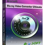 Brorsoft Blu-ray Video Converter Ultimate 4.8.6.9