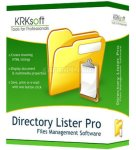 Directory Lister Pro
