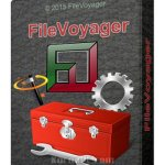 FileVoyager 16.12.10.0 + Portable Final