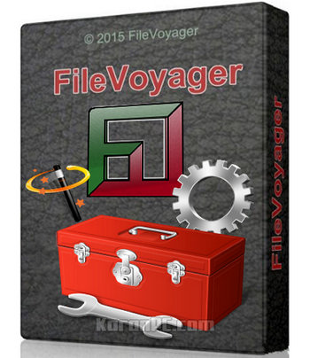 FileVoyager 16