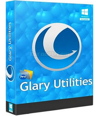 Glary Utilities PRO 5.88.0.109 + Portable [Latest]