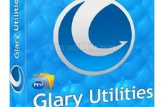 Glary Utilities PRO 5.122.0.147 + Portable [Latest]