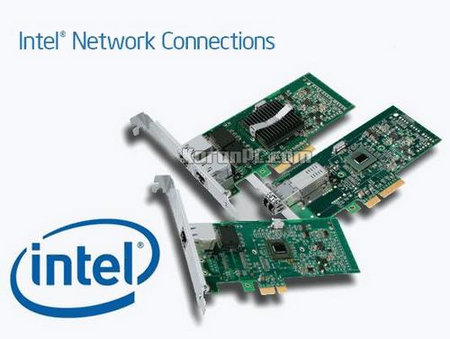 Intel Network Connections Software
