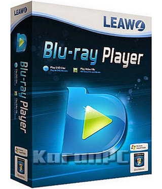 Download Leawo Blu-ray Player Free Version