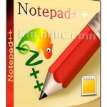 Notepad++ 7.8.0 Free Download + Portable
