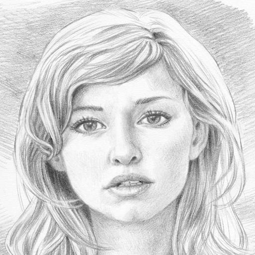 Pencil Sketch Ad-Free