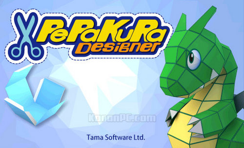 Pepakura Designer Download Full
