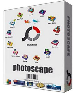 Download PhotoScape X Pro Full