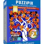 JixiPix PuzziPix Pro 1.0.10 Free Download