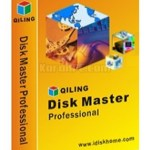 QILING Disk Master Technician 4.1.6 Build 20170302