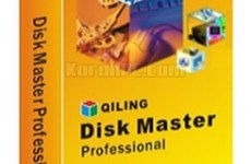 QILING Disk Master 4.3.7 Build 20180205 [Latest]