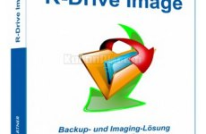 R-Drive Image 6.2 Build 6203 + Portable + BootCD