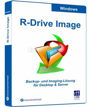 R-Drive Image Full Version