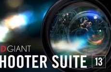 Red Giant Shooter Suite 13.1.8 [Latest]