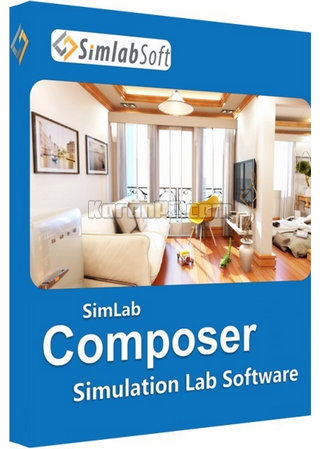 Download SimLab Composer Full