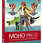 Smith Micro Moho Pro 12.2.0.21774 [Latest]