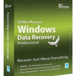Stellar Phoenix Windows Data Recovery Pro 7.0.0.2 + Portable