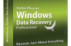 Stellar Phoenix Windows Data Recovery Pro 8.0.0.0 + Portable