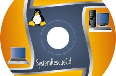 SystemRescueCd 8.00 ISO (x86/x64) Free Download